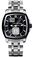Carl F. Bucherer Patravi EvoTec Big Date Automatic Men's Watch