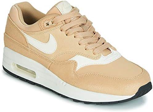 Nike Air Max 1 Prm, Women's Sneakers, White (White 209), 4.5