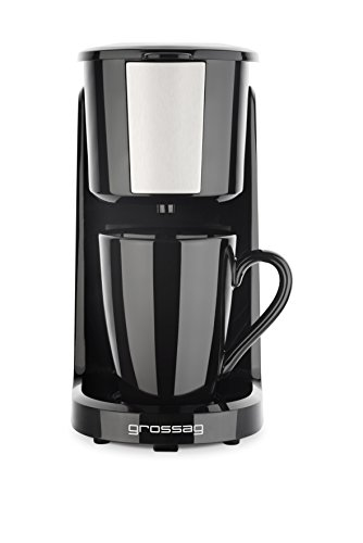 Grossag KA 8.17/1de tazas Cafetera/150ml