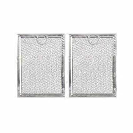 Amazon.com: NewPowerGear 2 PACK Range Microwave Filter ... on