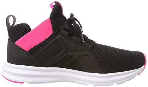 Enzo Nero Running puma Pink Puma Donna 03 Scarpe Wn's Weave shocking Black a4w4YOdq