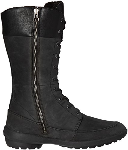 Helly Hansen Womens W Louise-W Cold Weather Boot Black/Black Gum zLUJtDk