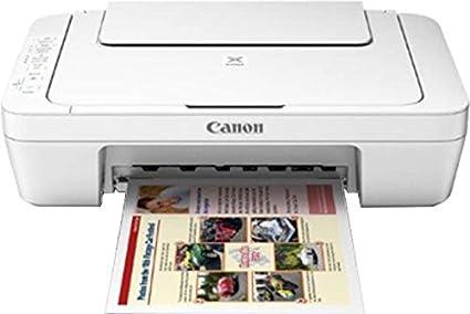 Canon Pixma 3077S Multifunction Inkjet Color Printer