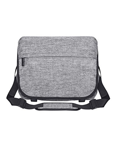 Bags2Go , Borsa Messenger  grigio grigio