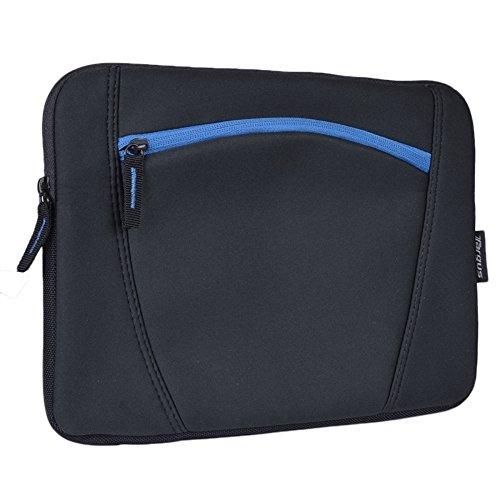12 notebook laptop sleeve case
