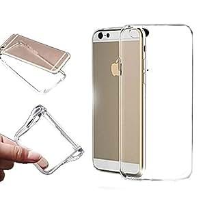 TPU Ultra Transparent Soft Case for iPhone 6