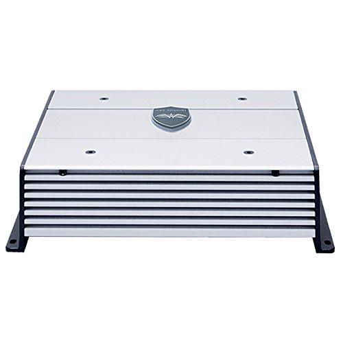 Wet Sounds HTX6: Class D 900 watt 6-Channel Amplifier (Certified Refurbished)