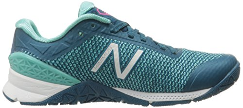 New Balance Womens Wx40v1 Cross Trainer Verde