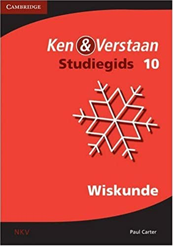 study and master mathematics grade 10 study guide afrikaans rh amazon com Study Links 5 Grade 5 5 Color Study 5th Grade