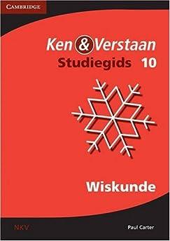 study and master mathematics grade 10 study guide afrikaans rh amazon com 4th Grade Study Guide 7th Grade Study Guide