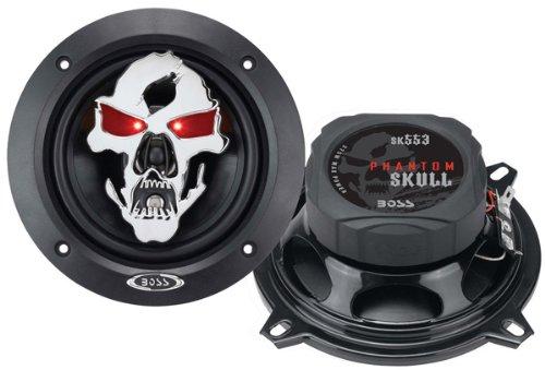 BOSS Audio SK553 Range Speakers