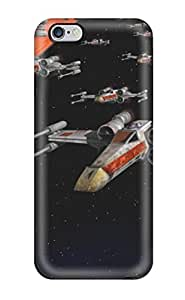 Iphone 6 Plus Case, Premium Protective Case With Awesome Look - Star Wars