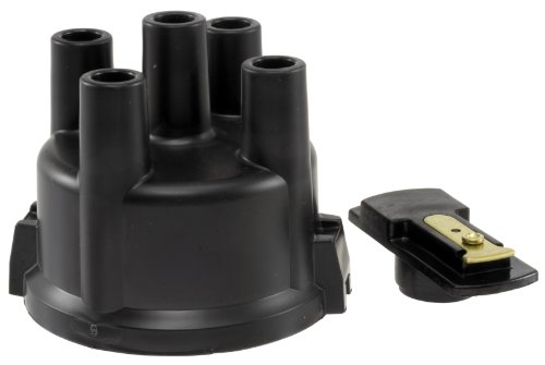 - Wells 15506 Distributor Cap and Rotor Kit