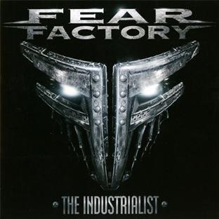 Fear Factory: The Industrialist (Audio CD)
