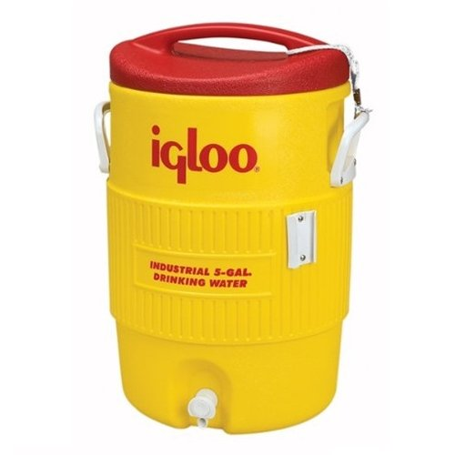 3079141 Cooler Plastic 5gal Ea Igloo Products -451 by BND
