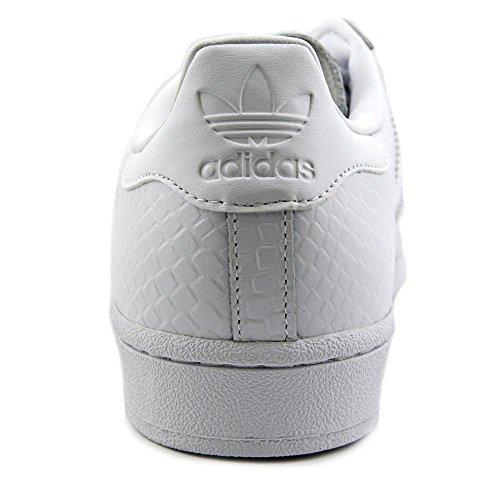 adidas Superstar W Calzado White Snake