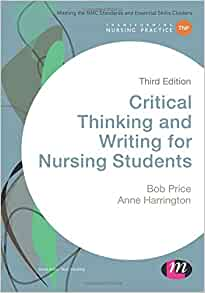 critical thinking exercise for nursing students