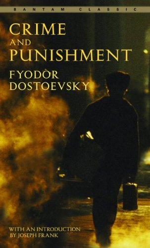 an analysis of the characters from crime and punishment by fyodor dostoyevskiy An introduction to crime and punishment by fyodor dostoevsky  guide  consists of approximately 95 pages of chapter summaries, quotes, character  analysis,.