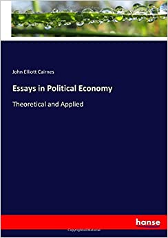 Essays in Political Economy: Theoretical and Applied