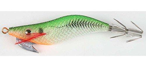 Yo-Zuri Squid Jig Series EGI Auri-Q RS Fishing Tackle, 1.6