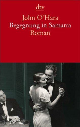 Begegnung in Samarra: Roman