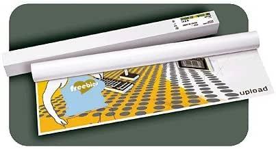 Fabrisa 7910508 - Rollo de papel para plóter, 80 g, 914 mm x 50 m ...