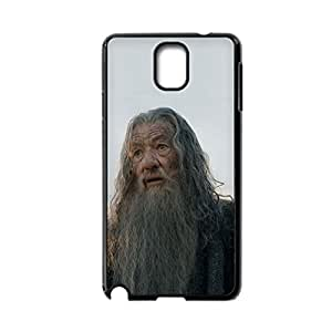 With The Hobbit The Battle Of Five Armies For Galaxy Samsung Note3 Unique Back Phone Case For Man Choose Design 14