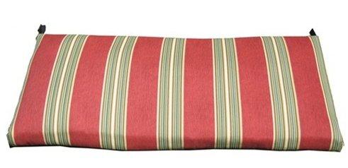 Casual Outdoor Co. Porch Swing Cushion - Asparagus