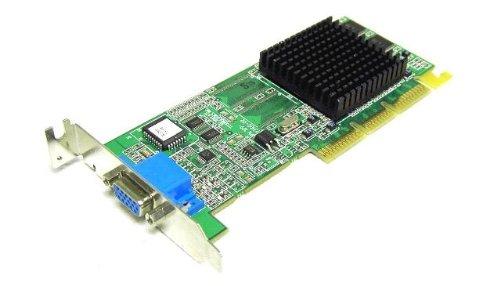 ATI Technologies 100-416086 Rage 128GL 16MB SDRAM AGP 2x Graphics Card ()