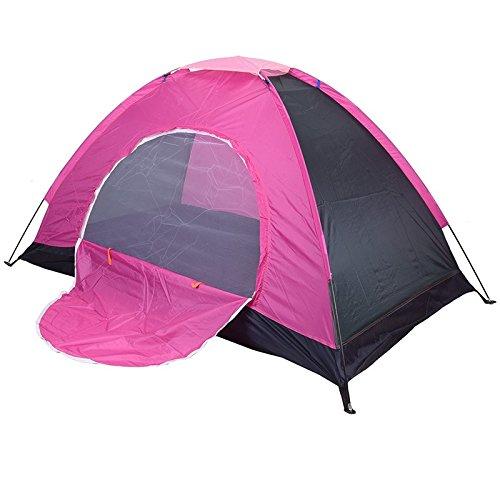 Malilove Faltendes Strand-Zelt-kampierende Wasserdichte im Freien wandernde Spielraum-Kindergroße Raum-Ultraleichtmarkisen-Party-Zelte