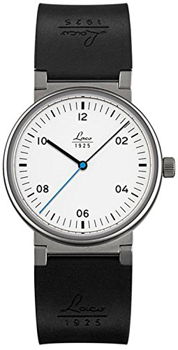 Laco / 1925 Men's 880103 Laco 1925 Absolute Classic Analog Watch