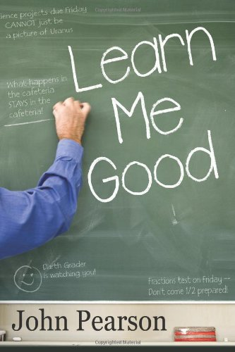 Download Learn Me Good PDF