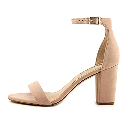 Inc International Concepts Correa De Tobillo Para Mujer Kivah Leather Open Toe Classic Pink Bloom
