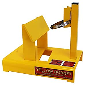 Amazon.com : Yellow Hornet Lawn Mower Blade Sharpener