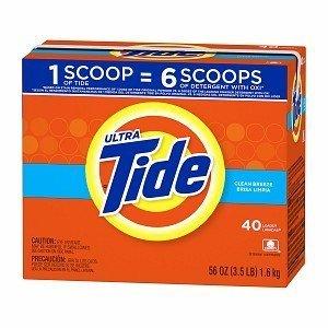 tide oxi clean detergent - 3