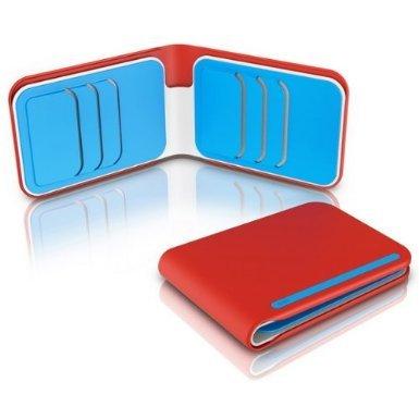 7. Waterproof Wallet