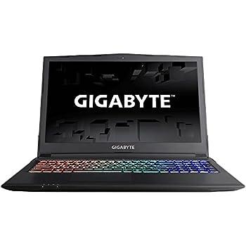 "GIGABYTE Notebooks Sabre 15G-KB3, 15.6"" Wide View FHD 7th Intel Kabylake i7-7700HQ NVIDIA GeForce GTX 1050 2GB VRAM DDR4 2400 16GB RAM 256GB SSD 1TB HDD Windows 10 RGB Keyboard Gaming Laptop"
