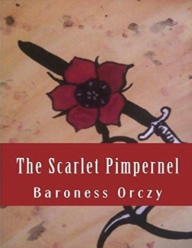 Scarlet Pimpernel Book