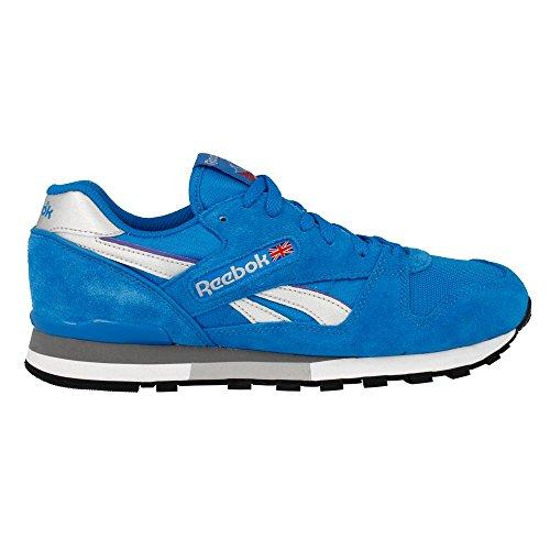 Reebok - Phase II - V55437 - Farbe: Blau - Größe: 44.5