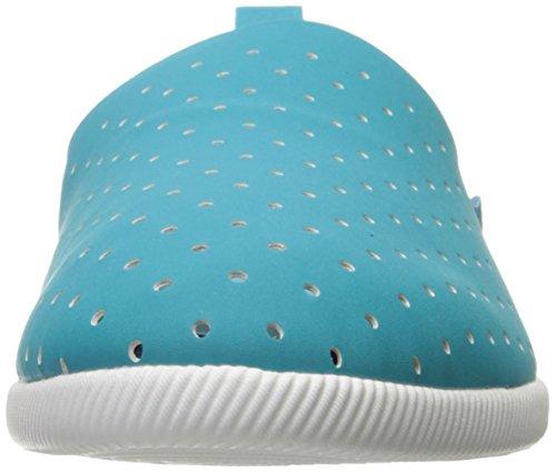 Inheemse Vrouwen Venetië Print Mode Sneaker Irisbl / Shlwht / Shlstrp