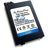 【長期保証】 PSP-S110 1200mAh PSP-2000 / PSP-3000 専用 互換