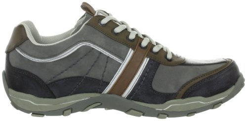 Mustang 4027-309-233 Herren Sneakers Grau (233 stein / grau)