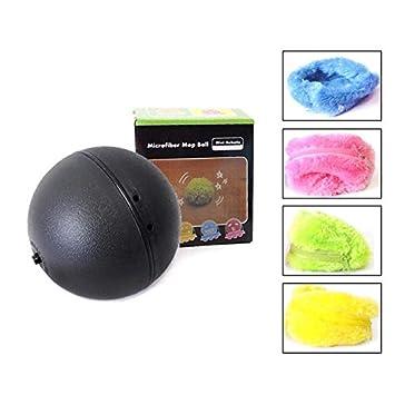 Chidi Toy Magic Roller Ball, 2-en-1 función de la Bola del