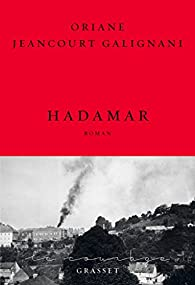 Hadamar par Oriane Jeancourt Galignani