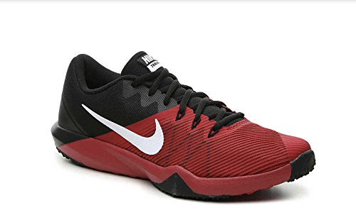 Nike Heren Vergelding Crosstrainer Zwart / Rood