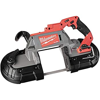 new milwaukee 18v band saw CASE ONLY for 2629-22 fits 2629-20