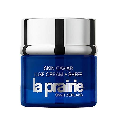 La Prairie Skin Caviar Luxe Cream Sheer 1.7oz / 50ml