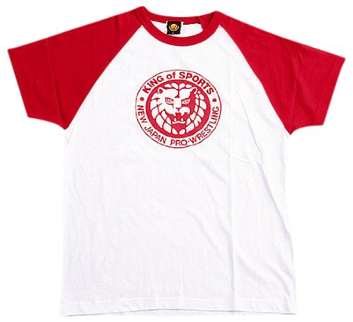 King of Sports Classic T-Shirts (red) XXL (japan import)