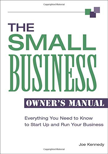 you an owners manual - 8