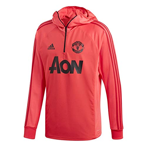 Adidas Pink Warm United Core Top Manchester Blared Black rEwqRXrx